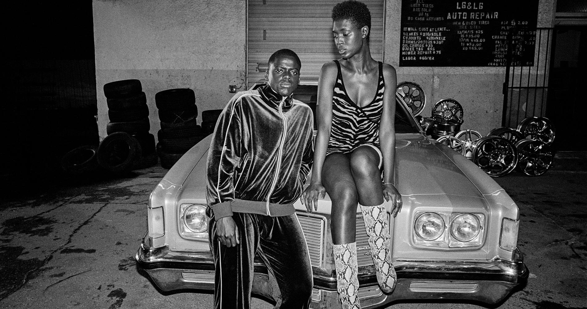 Queen & Slim - Photo 1