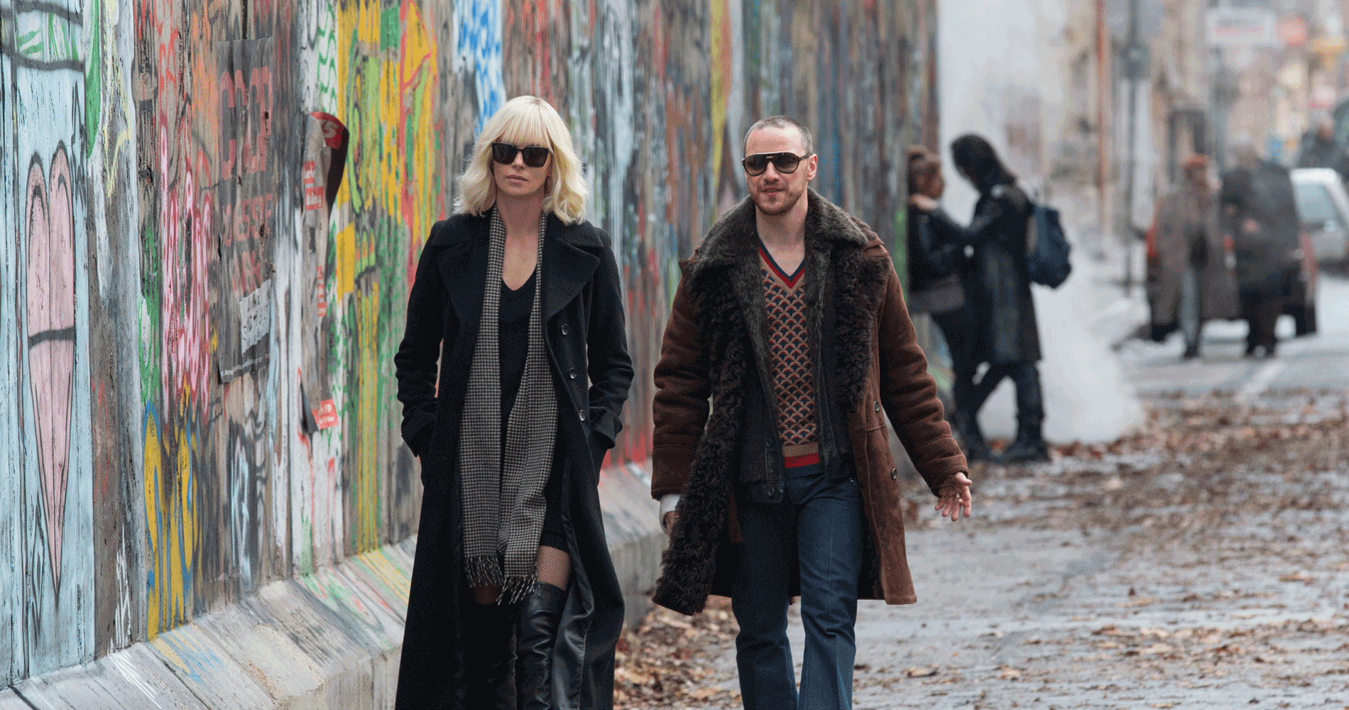 Atomic Blonde - Photo 4