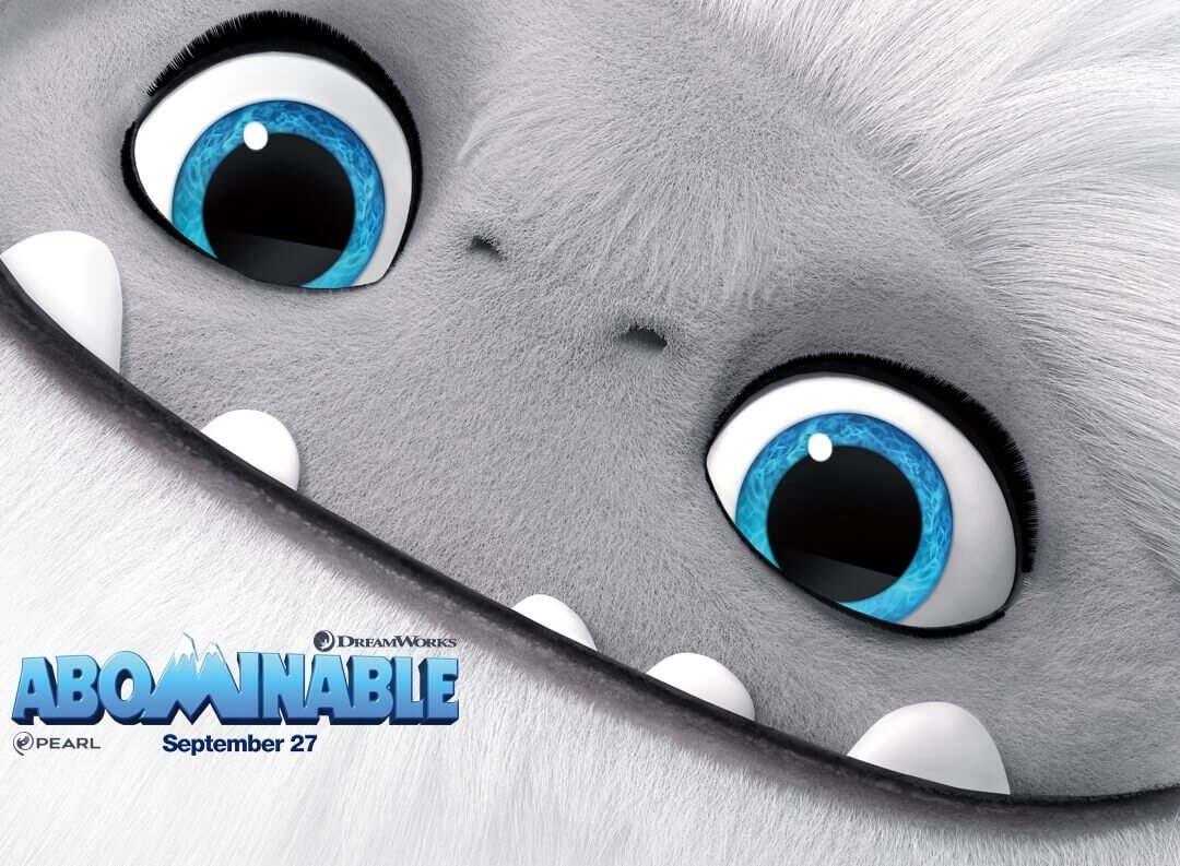 Abominable | Universal Pictures