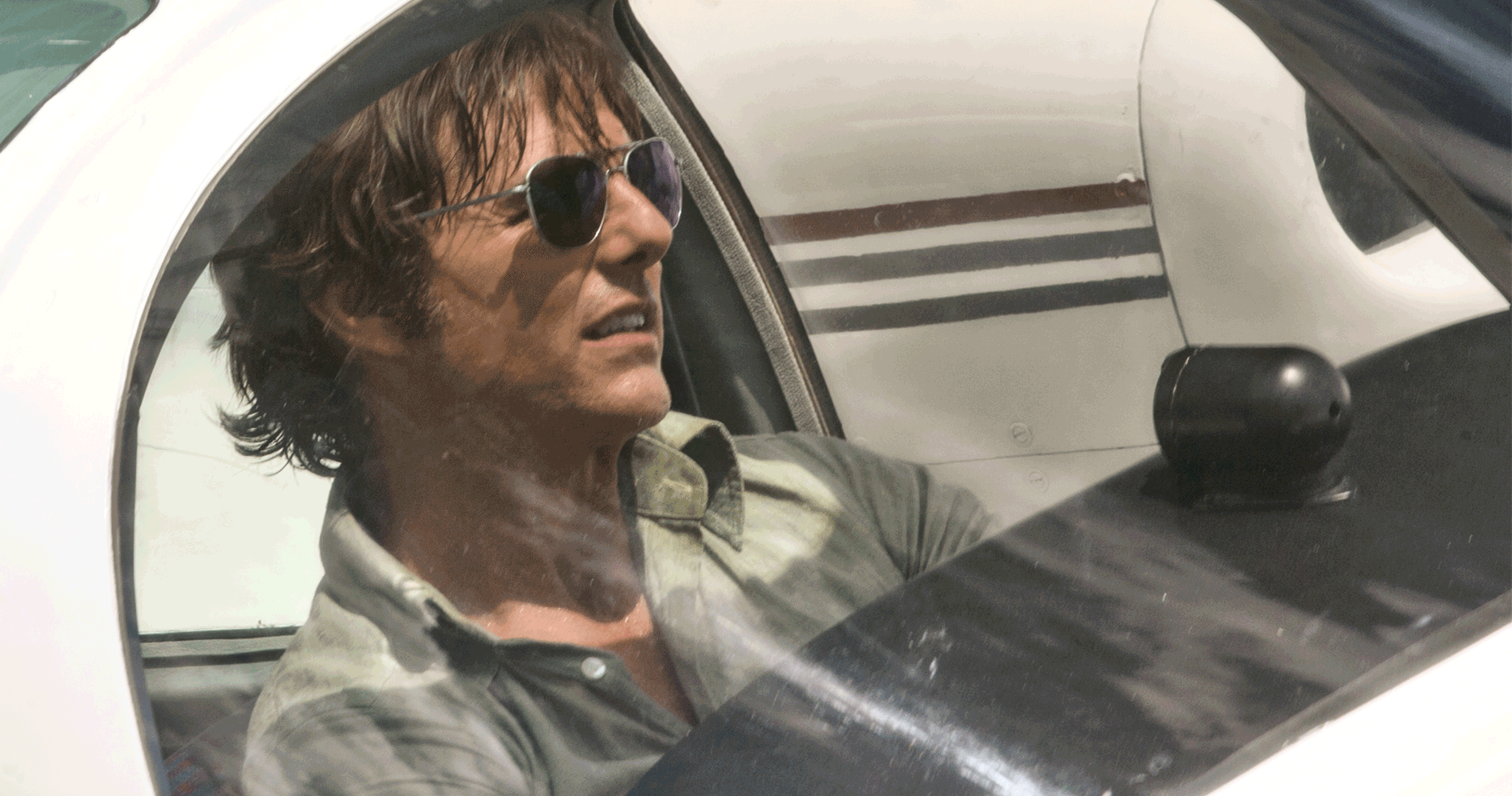 American Made - Photo 1