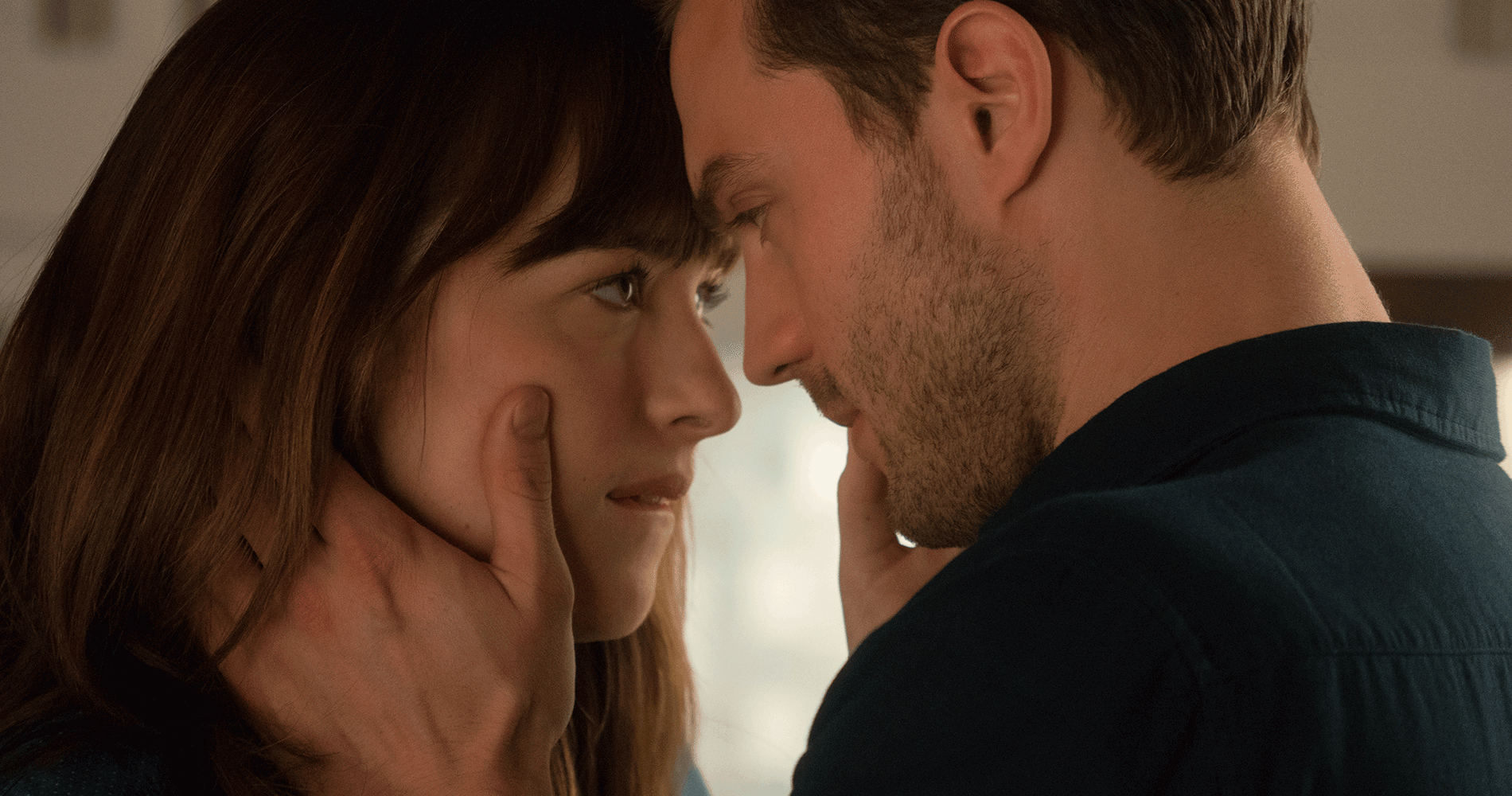Fifty Shades Darker - Photo 1