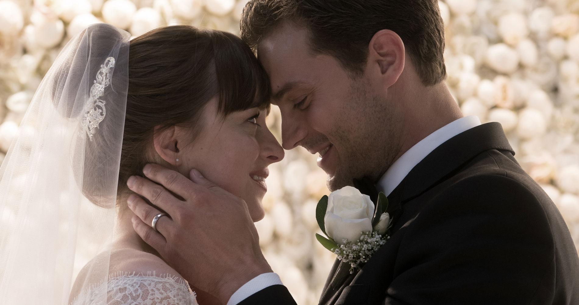 Fifty Shades Freed - Photo 1