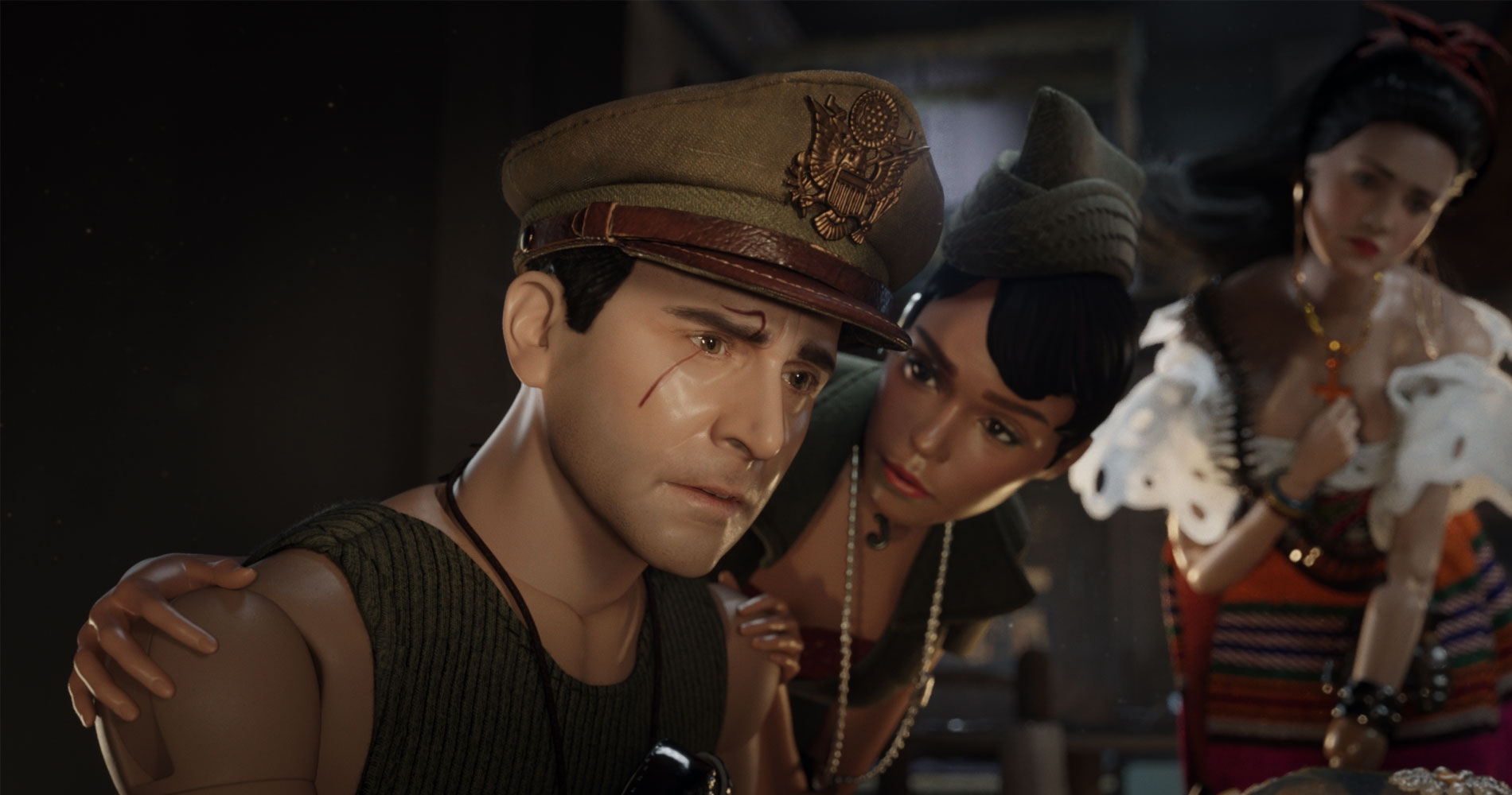 Welcome to Marwen - Photo 7