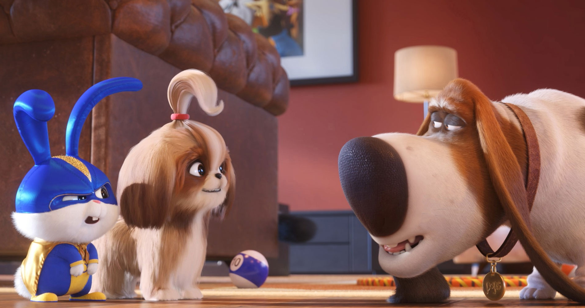 The Secret Life of Pets 2 - Photo 2