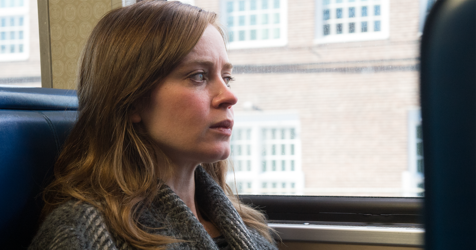 The Girl on the Train - Photo 1