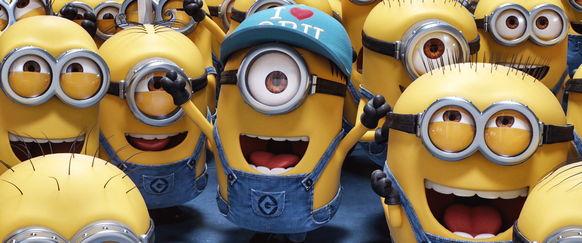 Despicable Me 3 - Photo 5