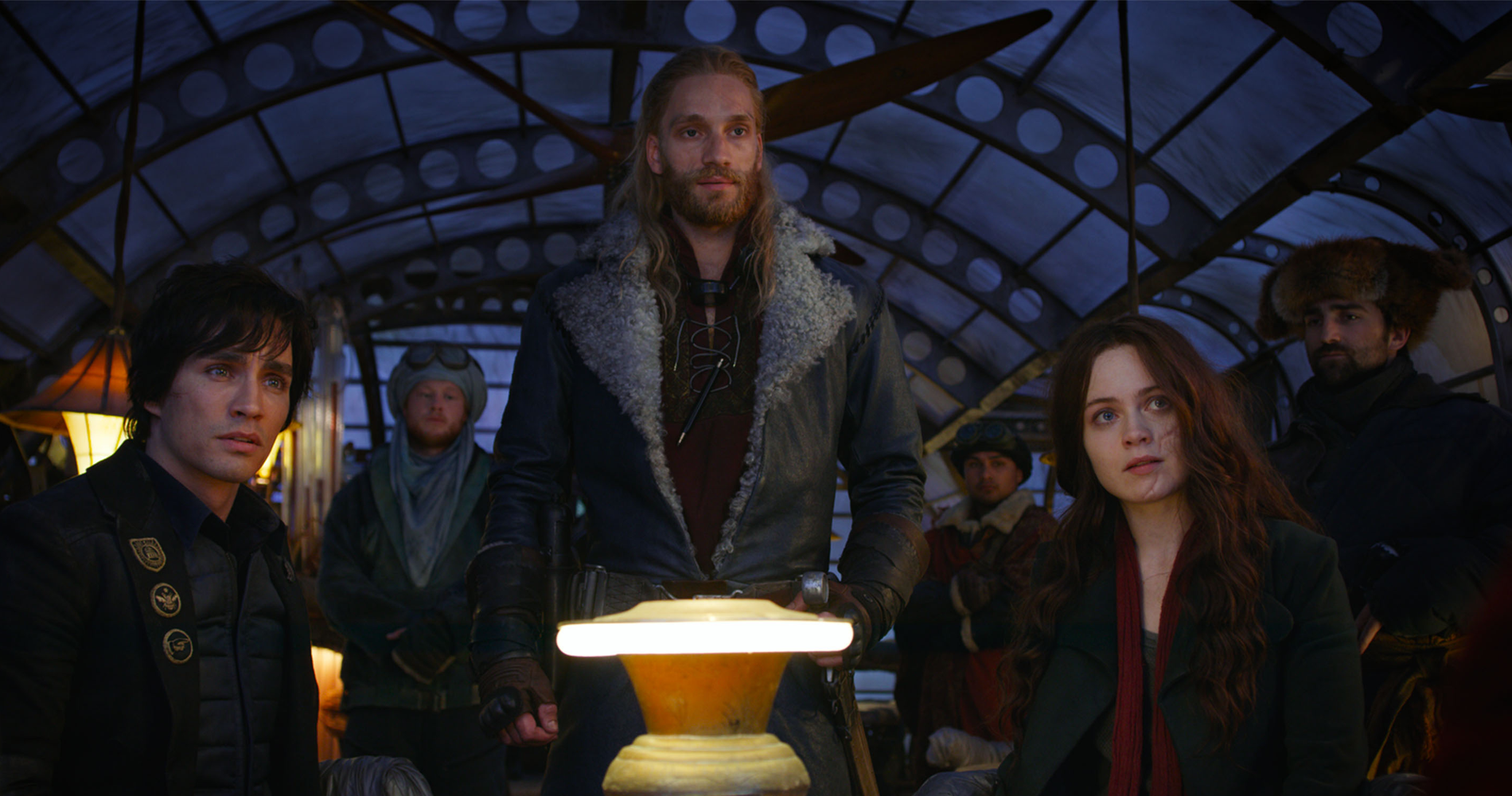 Mortal Engines - Photo 2