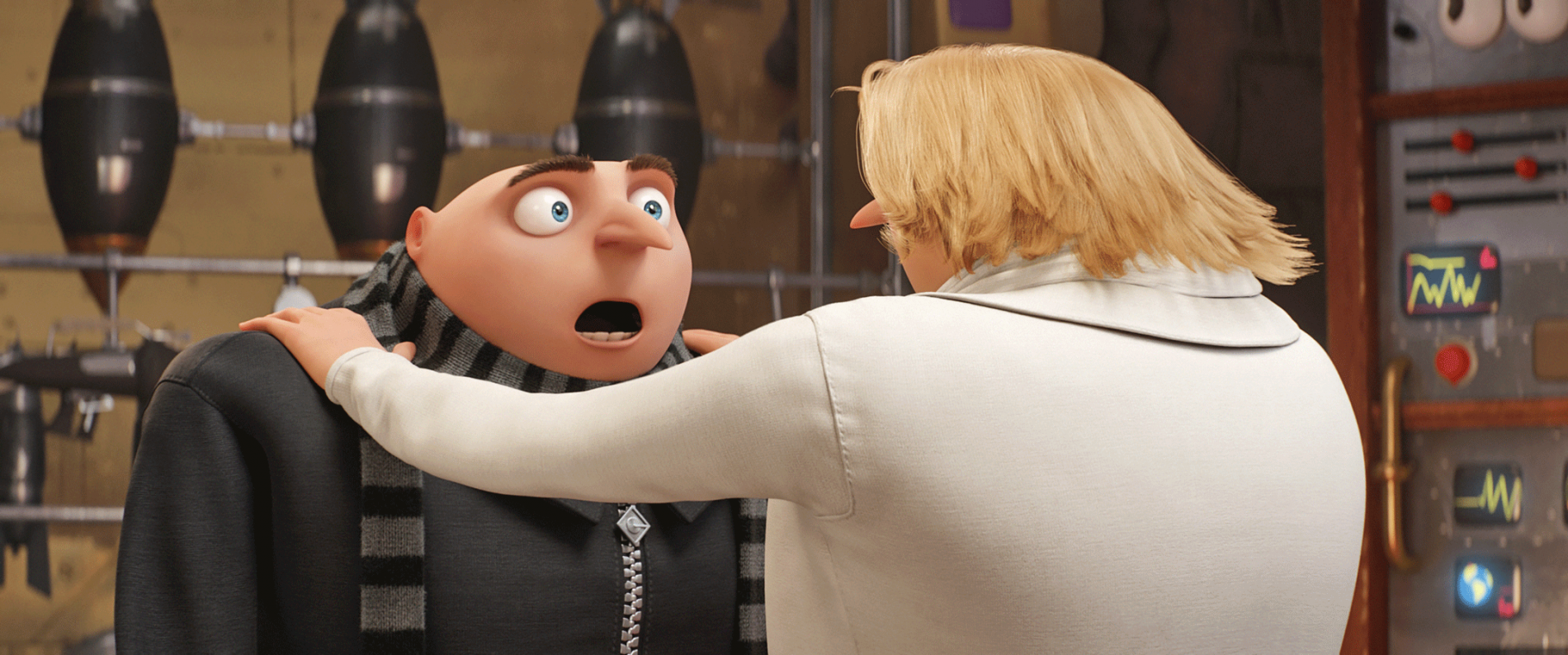 Despicable Me 3 - Photo 4