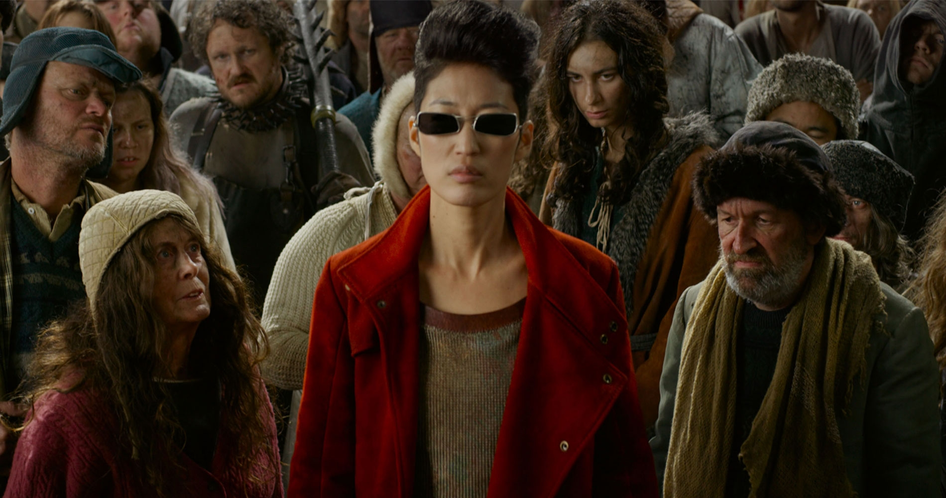 Mortal Engines - Photo 3