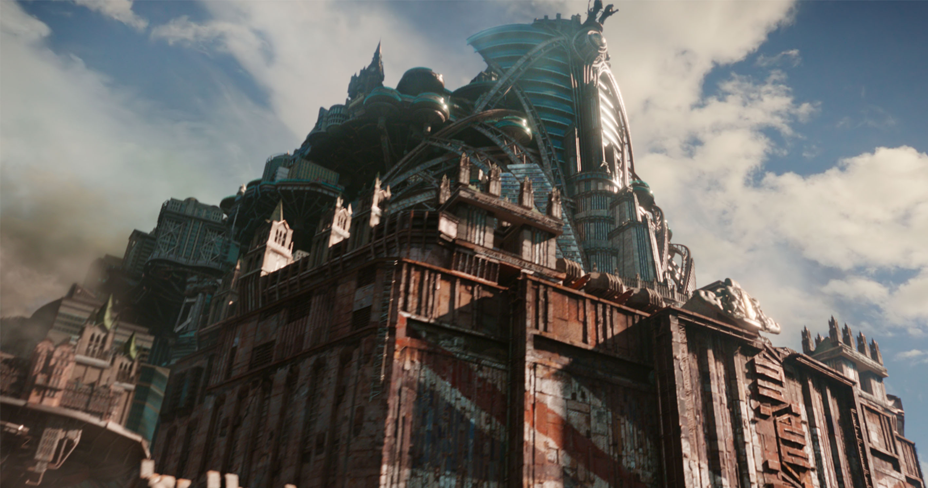 Mortal Engines - Photo 4