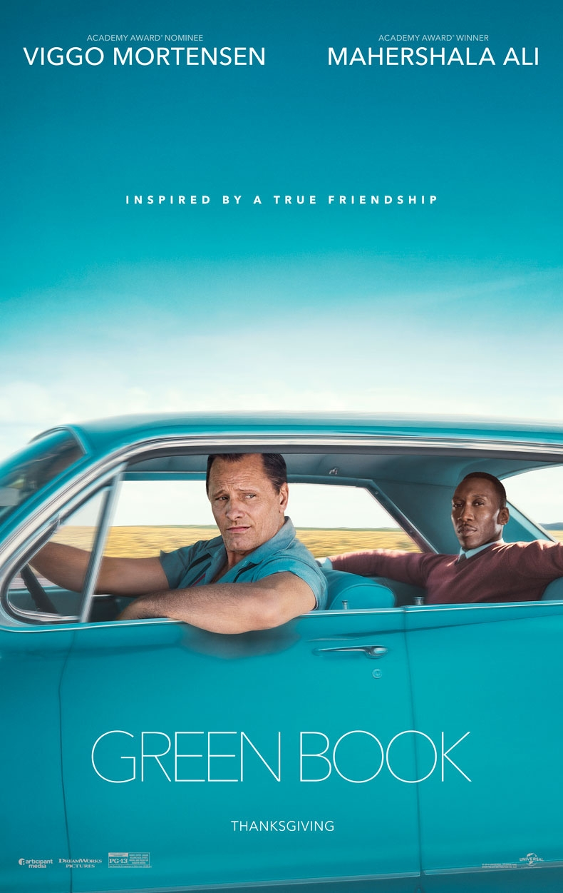 Green Book | Universal Pictures