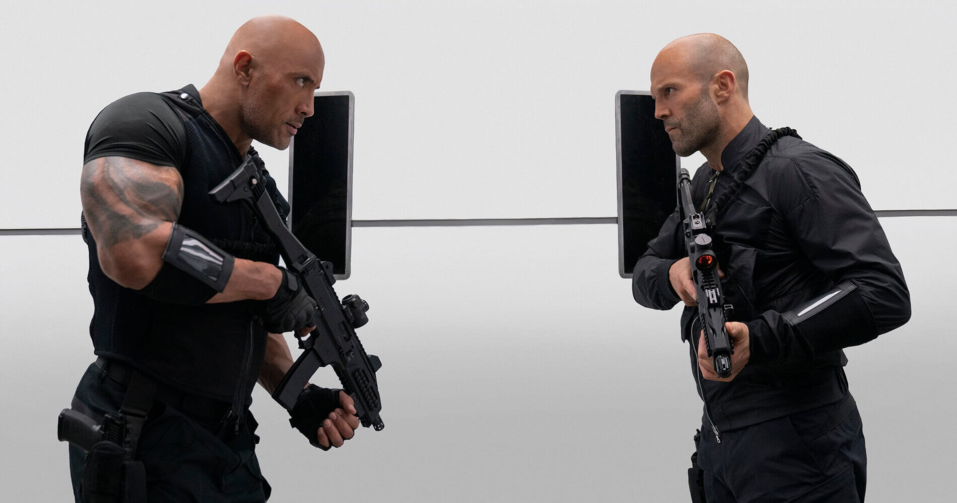 Fast & Furious Presents: Hobbs & Shaw - Photo 10