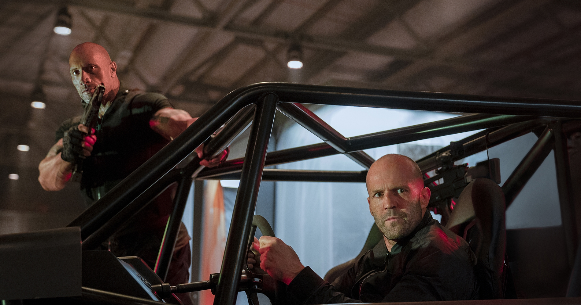 Fast & Furious Presents: Hobbs & Shaw - Photo 14
