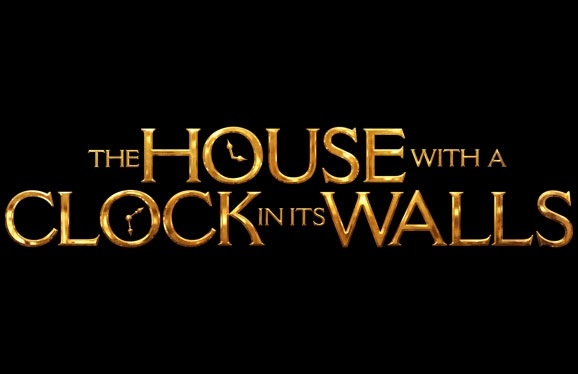 Image result for THE HOUSE WITH A CLOCK IN ITS WALLS  poster