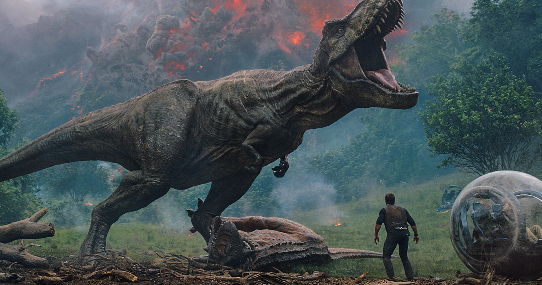 Jurassic World: Fallen Kingdom - Photo 4