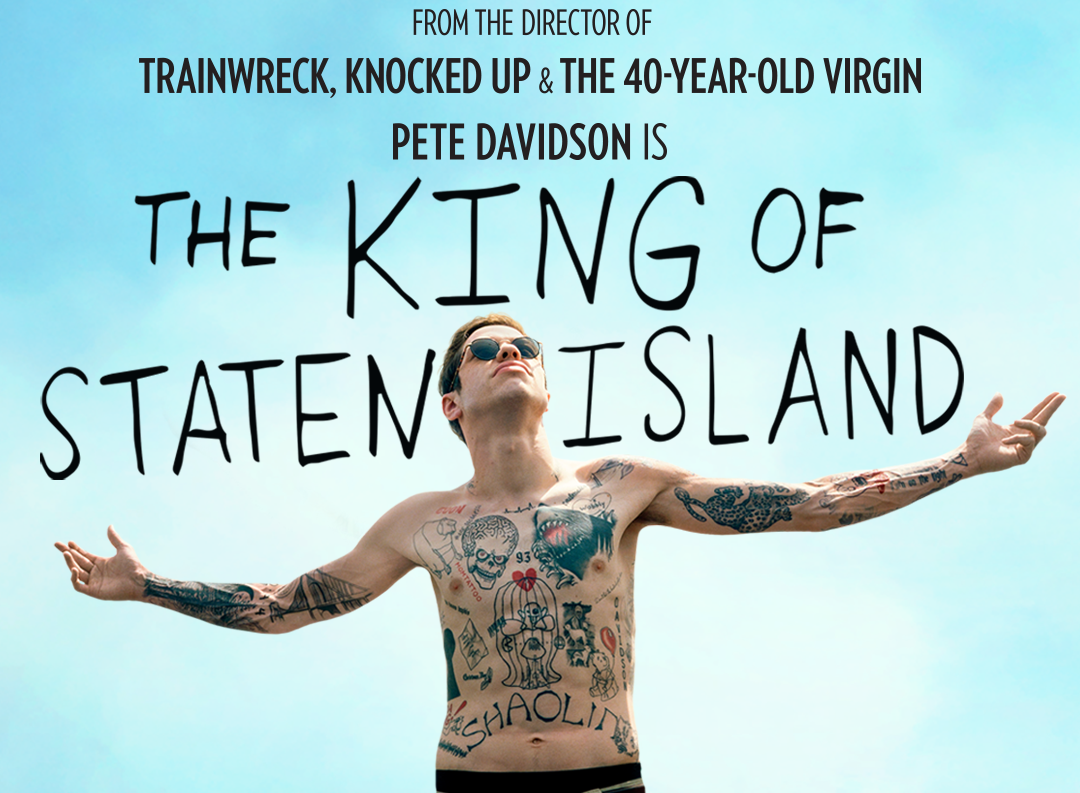 The King of Staten Island | Universal Pictures