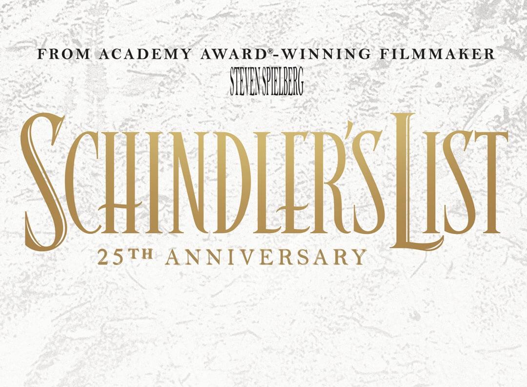 Schindlers List 2020.Schindler S List Universal Pictures