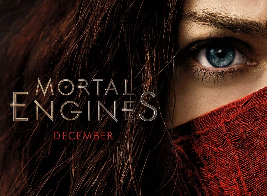 Mortal Engines | Universal Pictures
