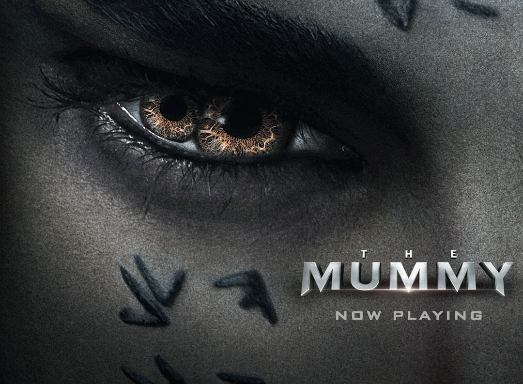 The Mummy Universal Pictures