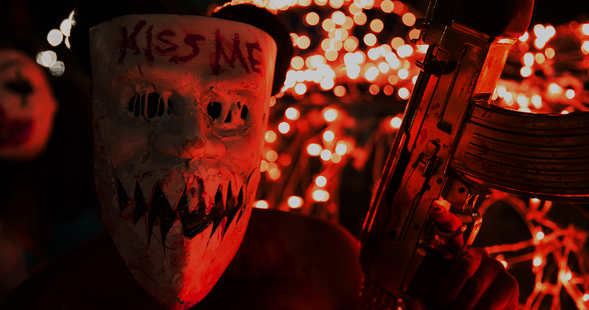 The Purge: Election Year - Photo 1