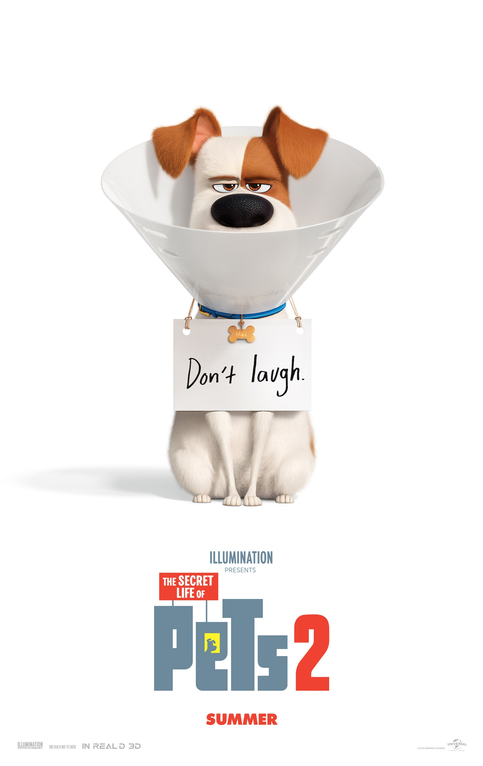 The Secret Life of Pets 2 - Poster 2