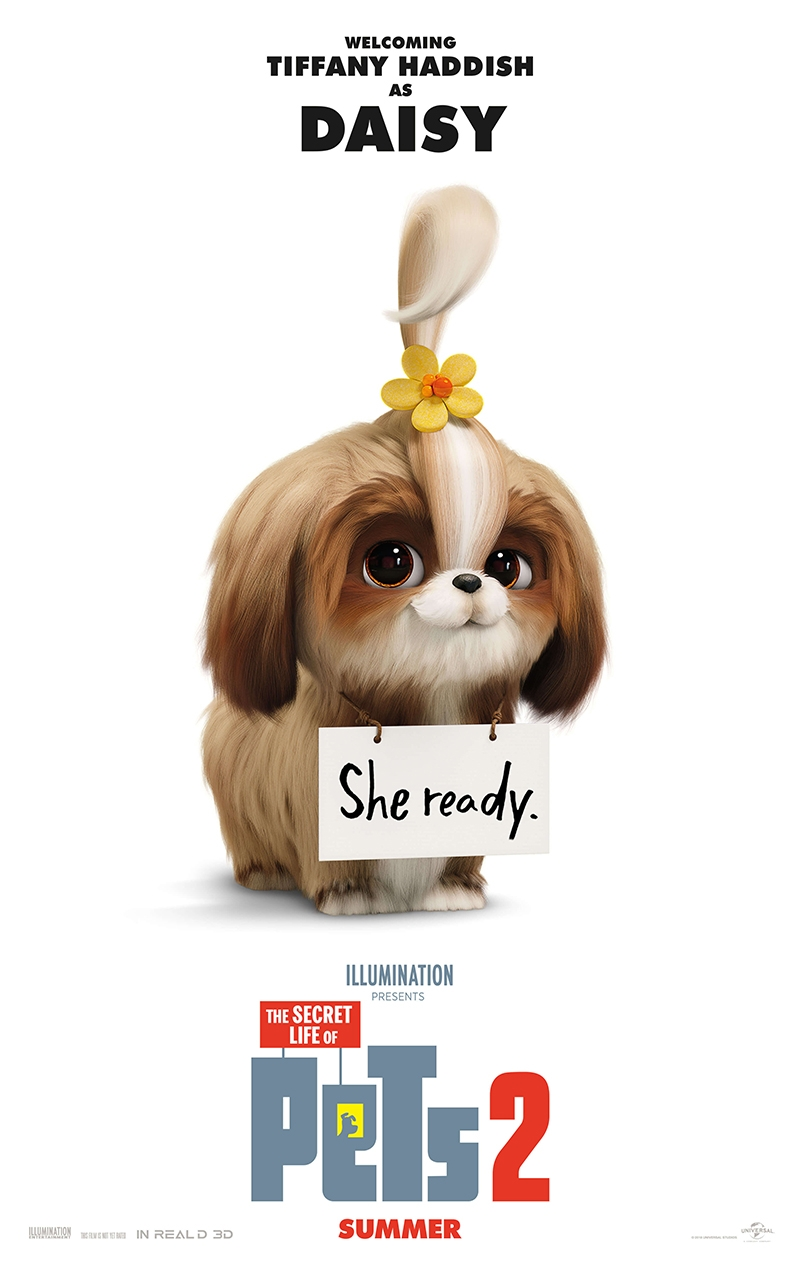The Secret Life of Pets 2 - Poster 5