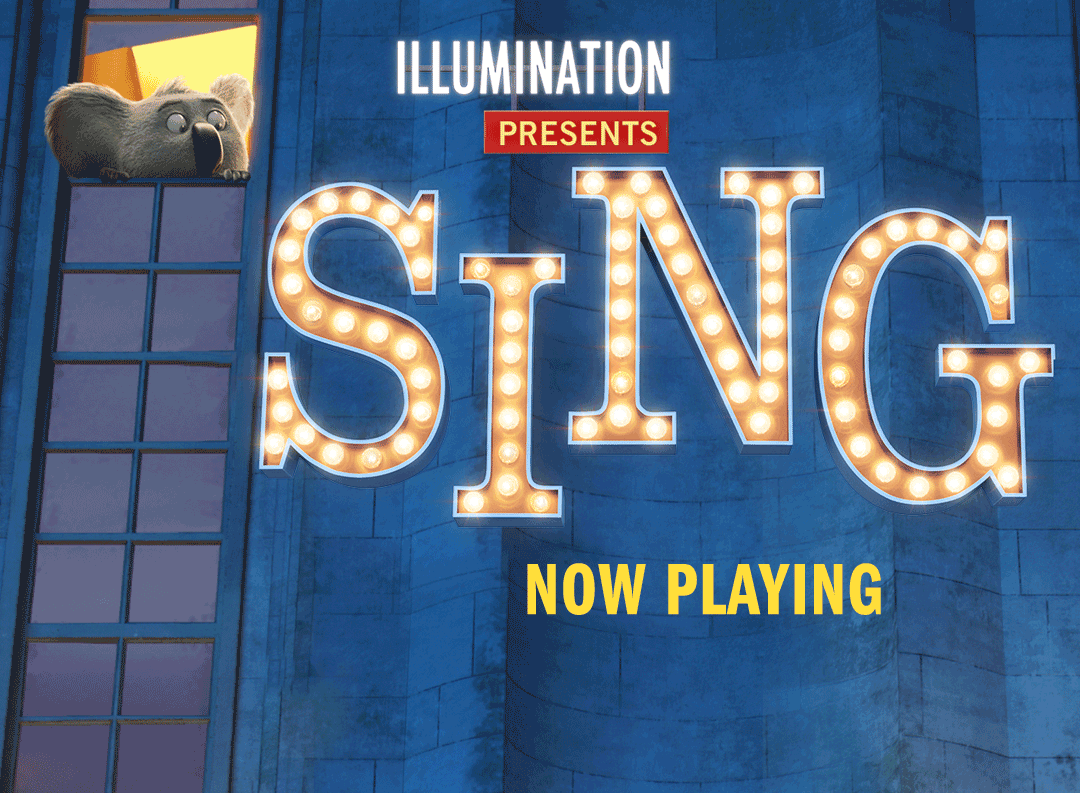 Sing Universal Pictures
