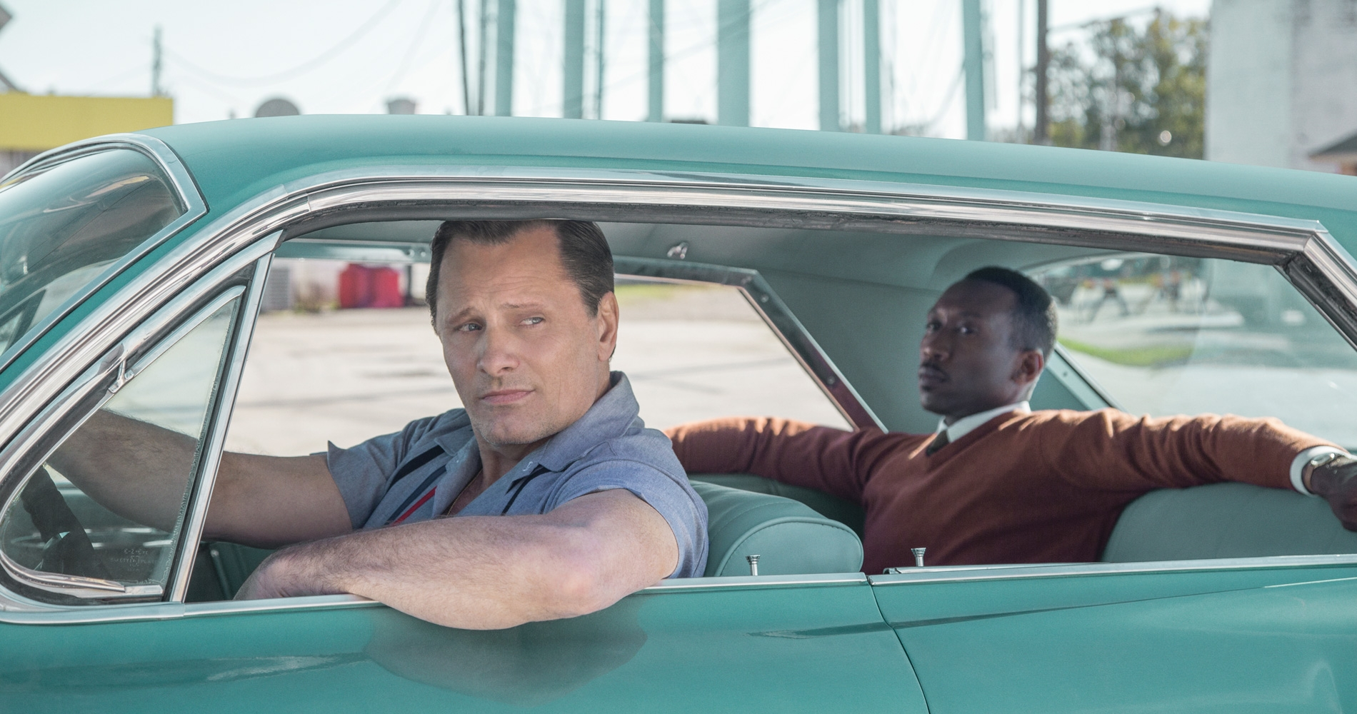 Green Book - Photo 1