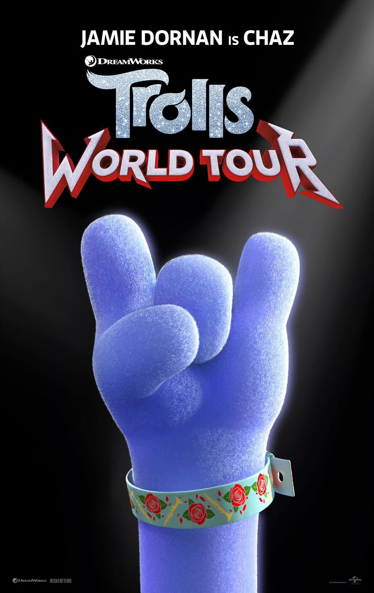 Trolls World Tour - Poster 12