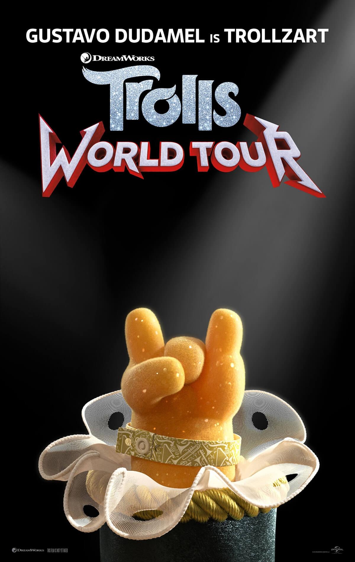 Trolls World Tour - Poster 13