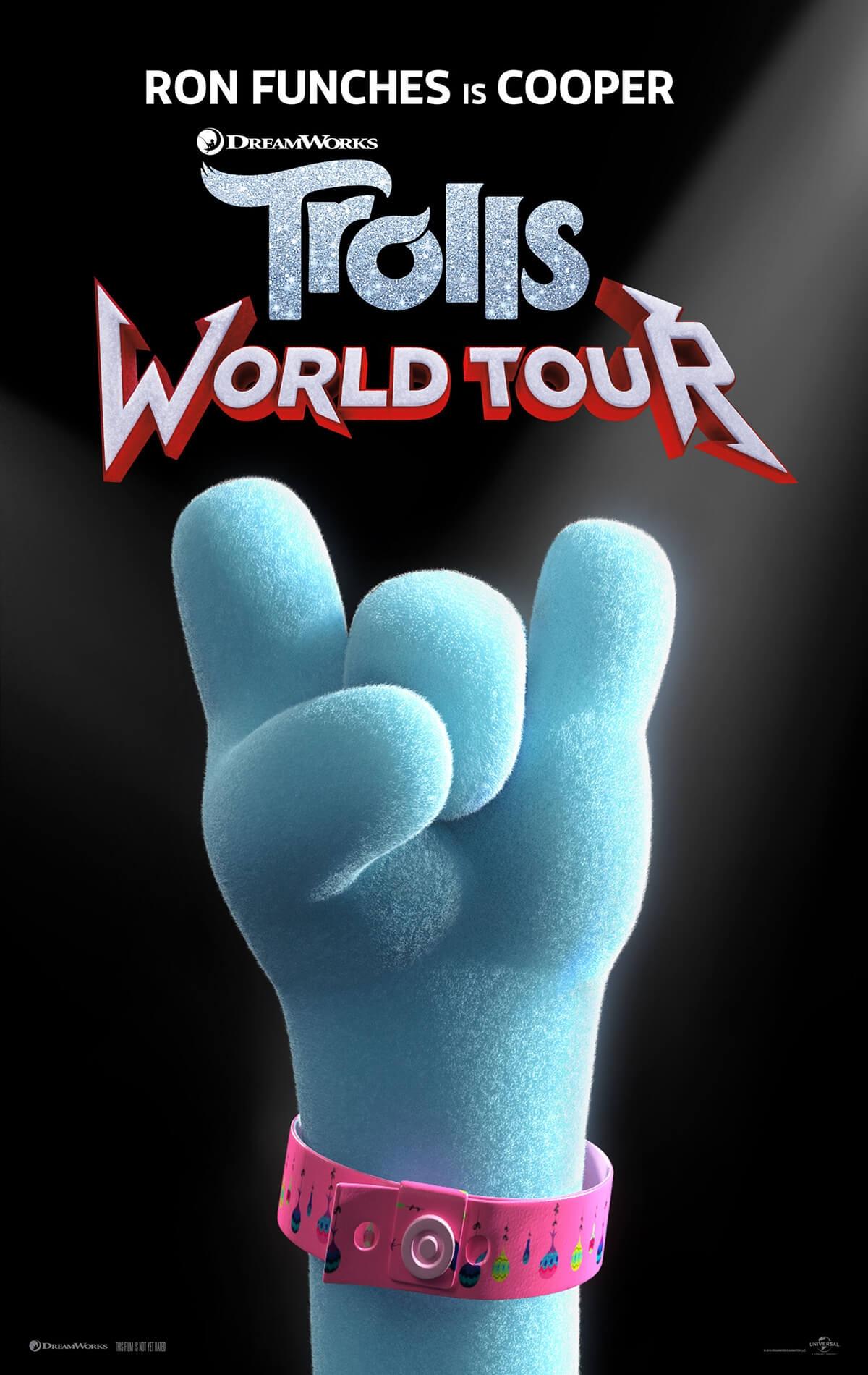 Trolls World Tour - Poster 14