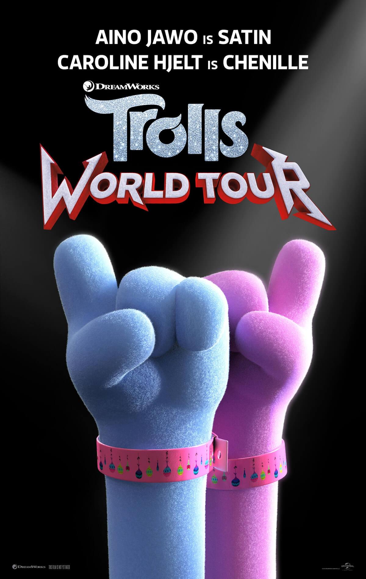 Trolls World Tour - Poster 15