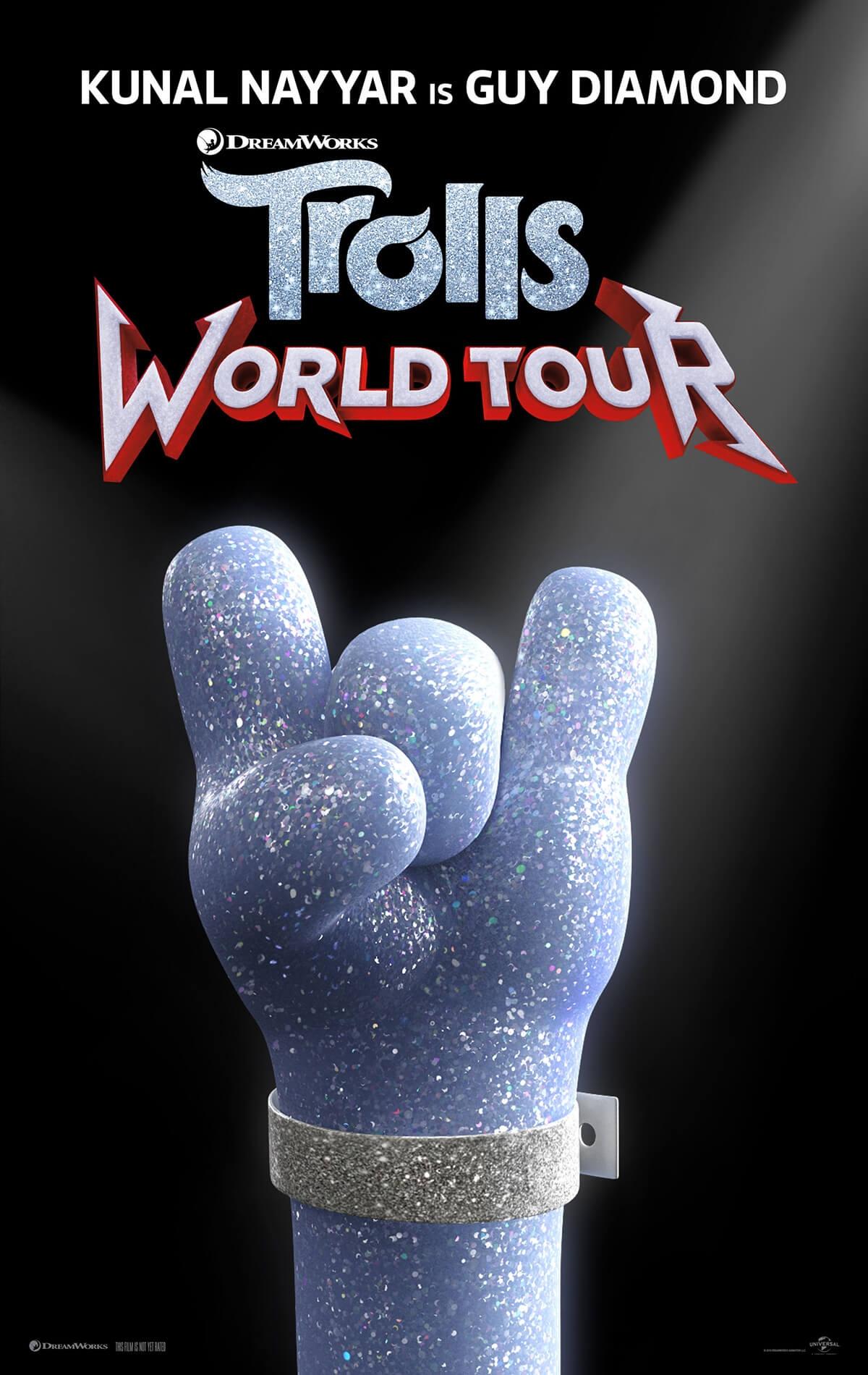 Trolls World Tour - Poster 16