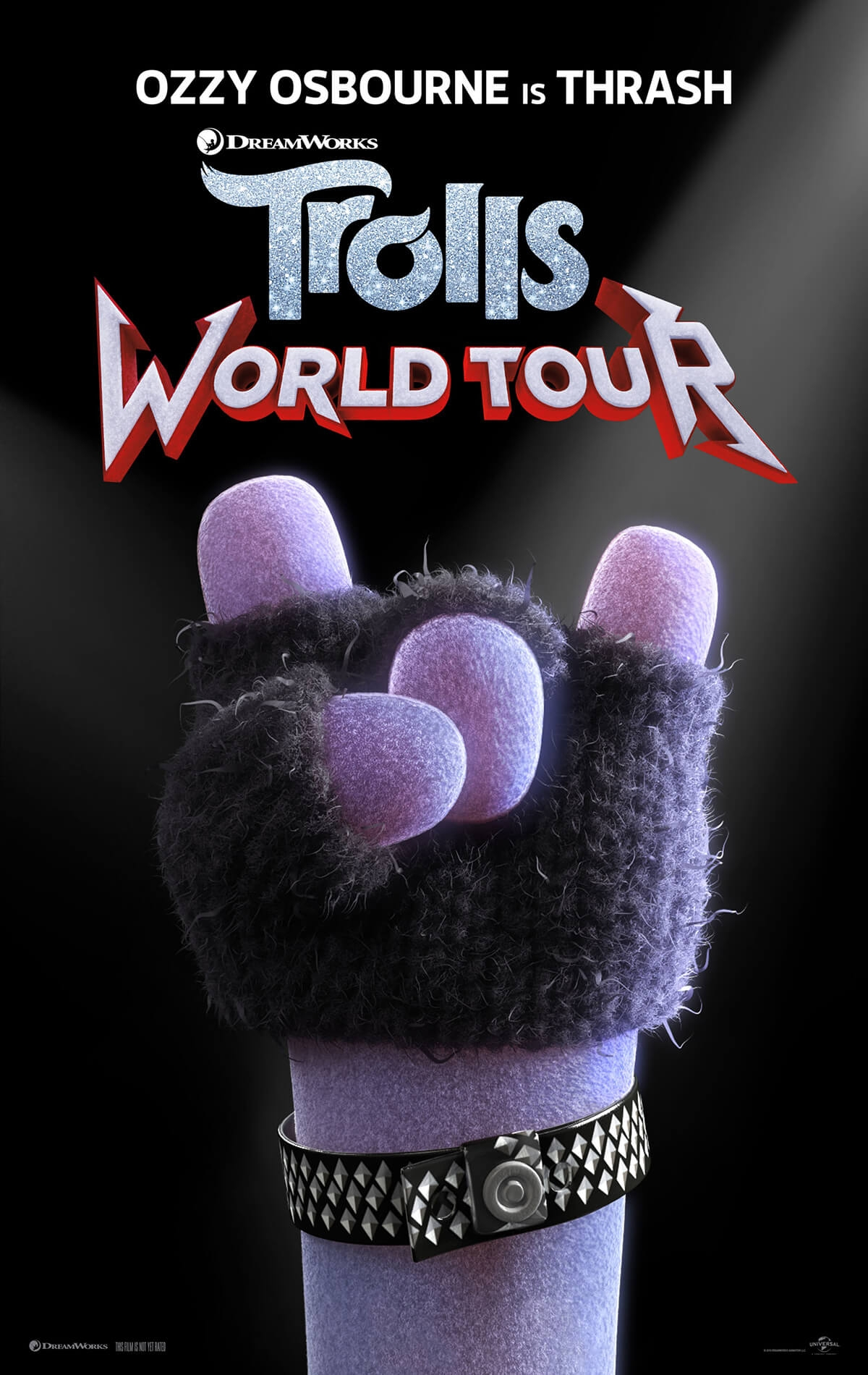 Trolls World Tour - Poster 17