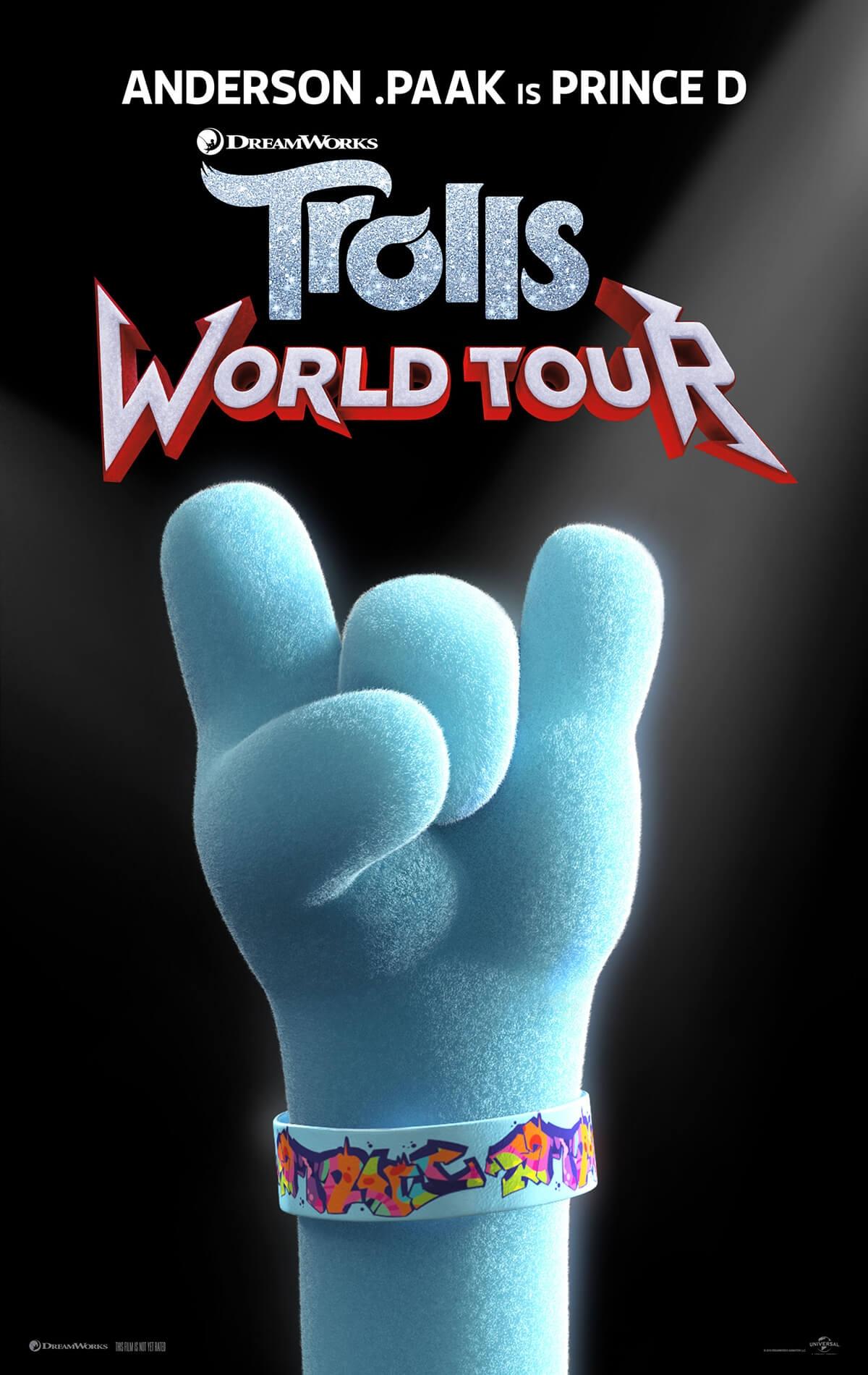 Trolls World Tour - Poster 18