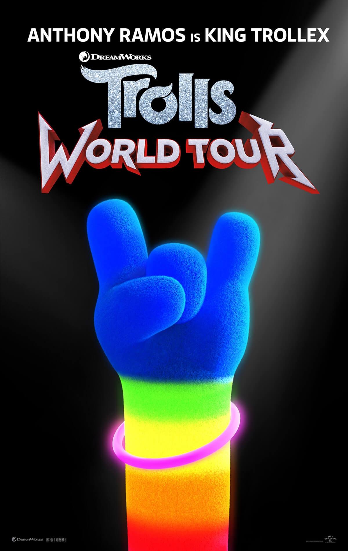 Trolls World Tour - Poster 19