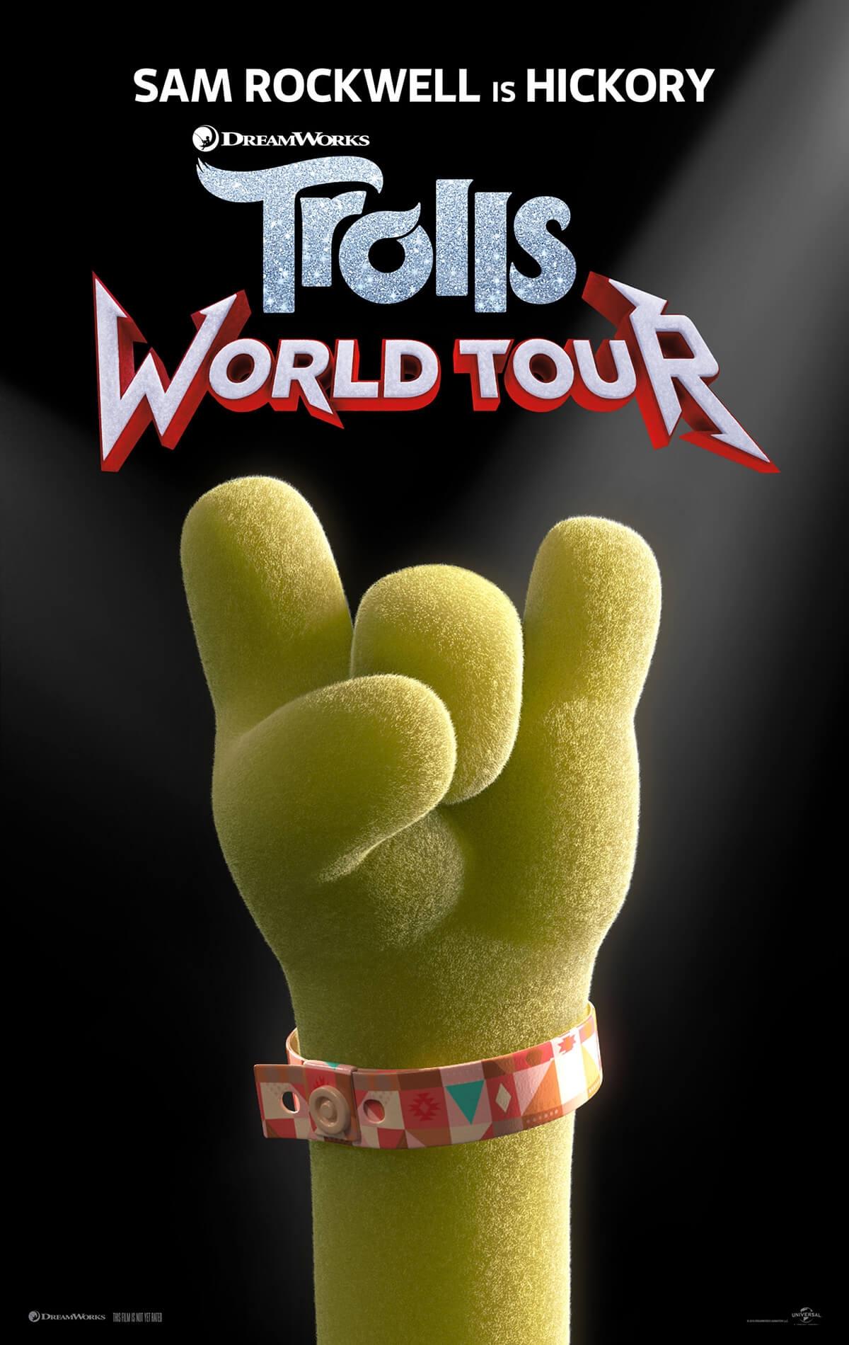 Trolls World Tour - Poster 20