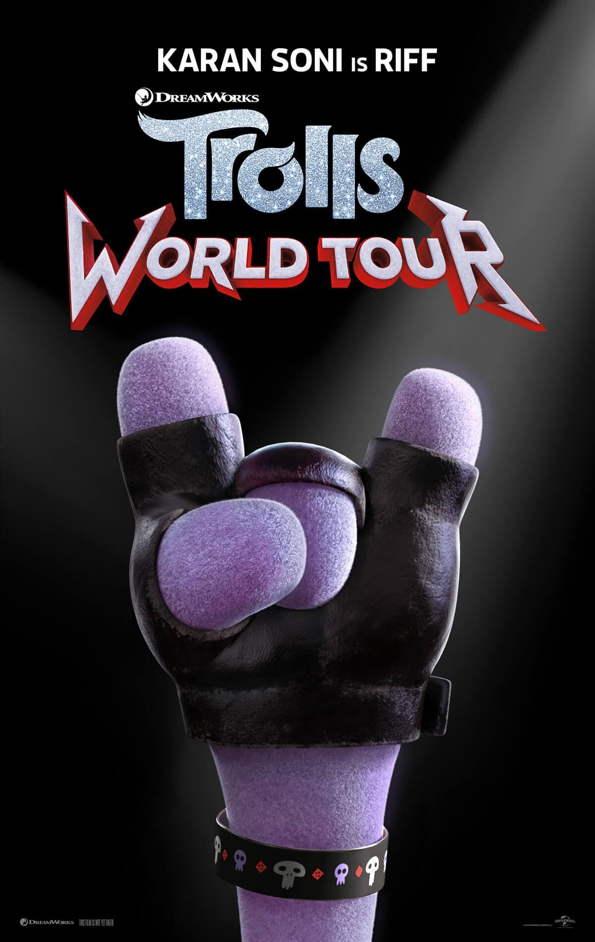Trolls World Tour - Poster 21