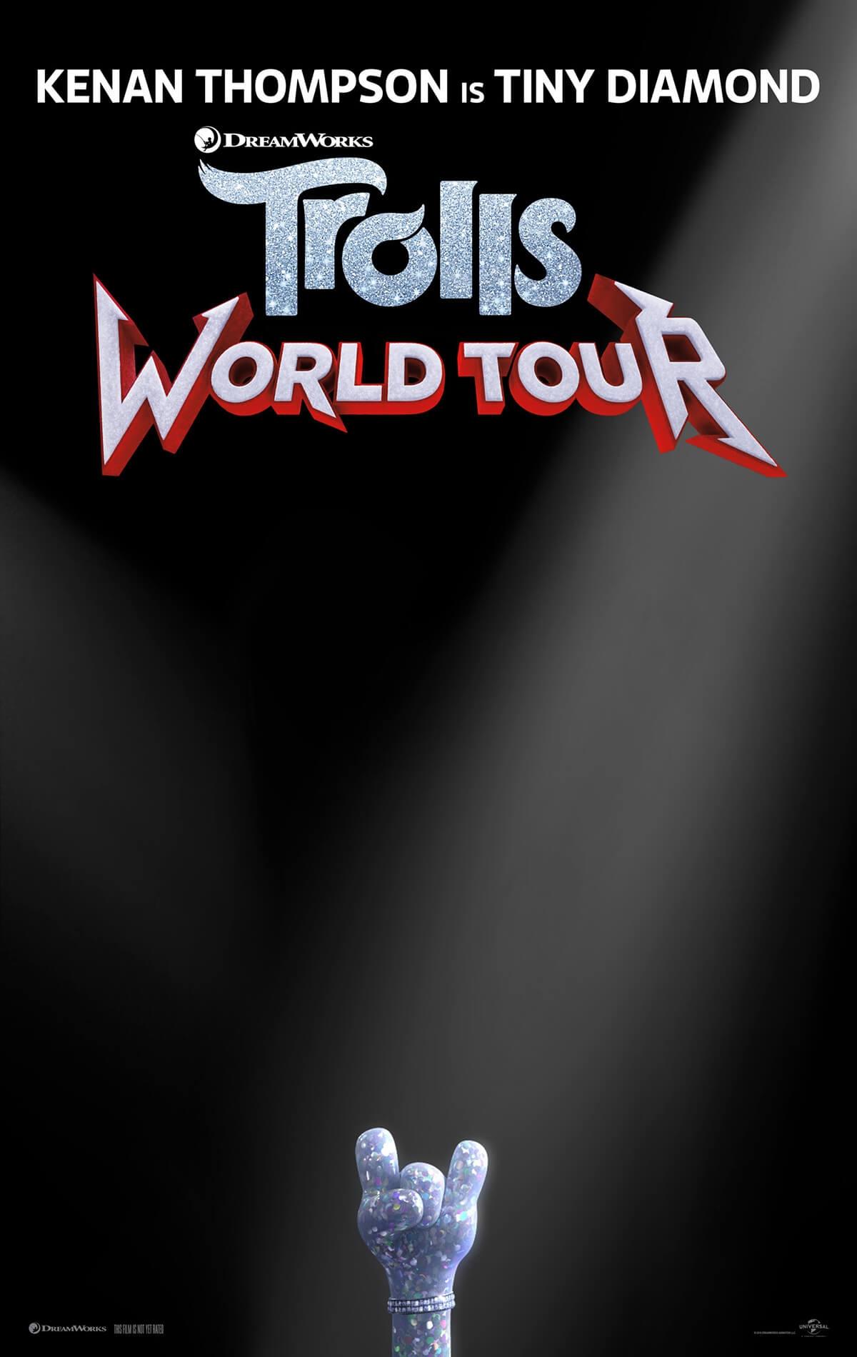 Trolls World Tour - Poster 22