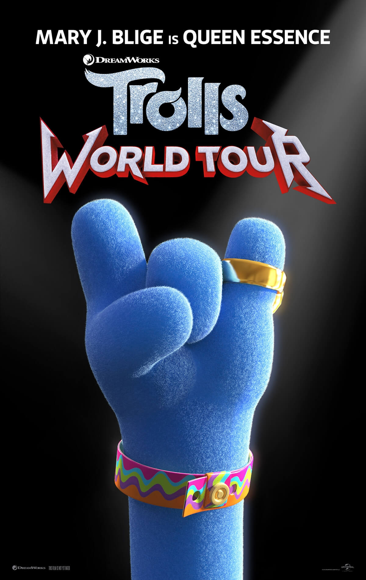 Trolls World Tour - Poster 5