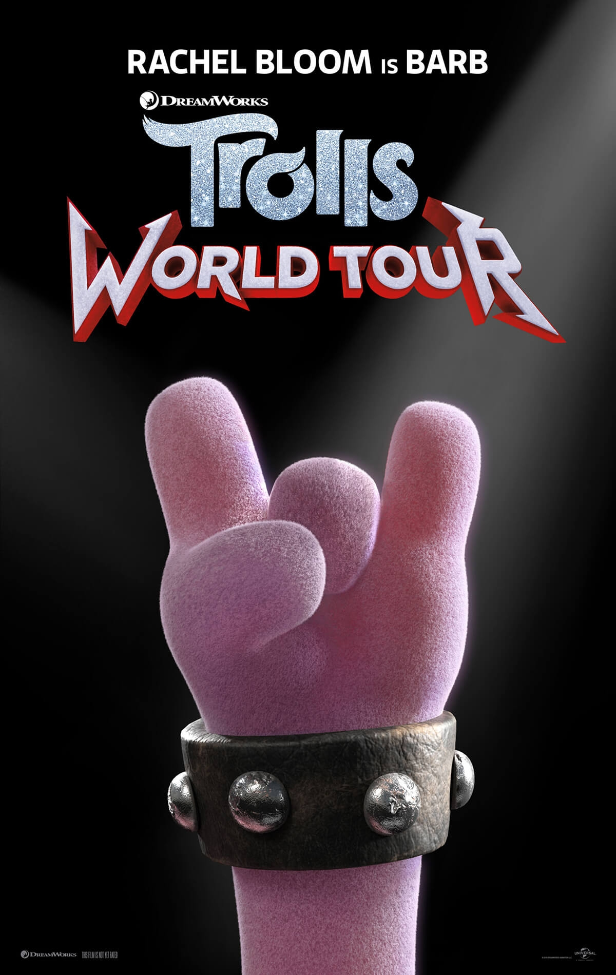Trolls World Tour - Poster 6