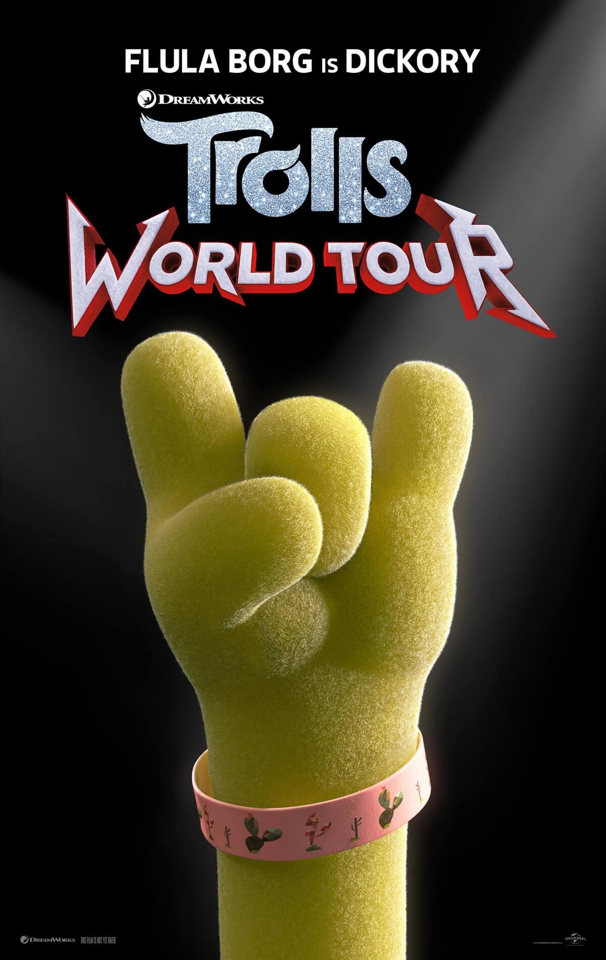 Trolls World Tour - Poster 7