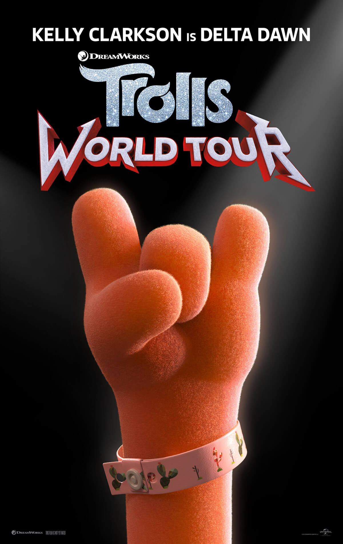 Trolls World Tour - Poster 8