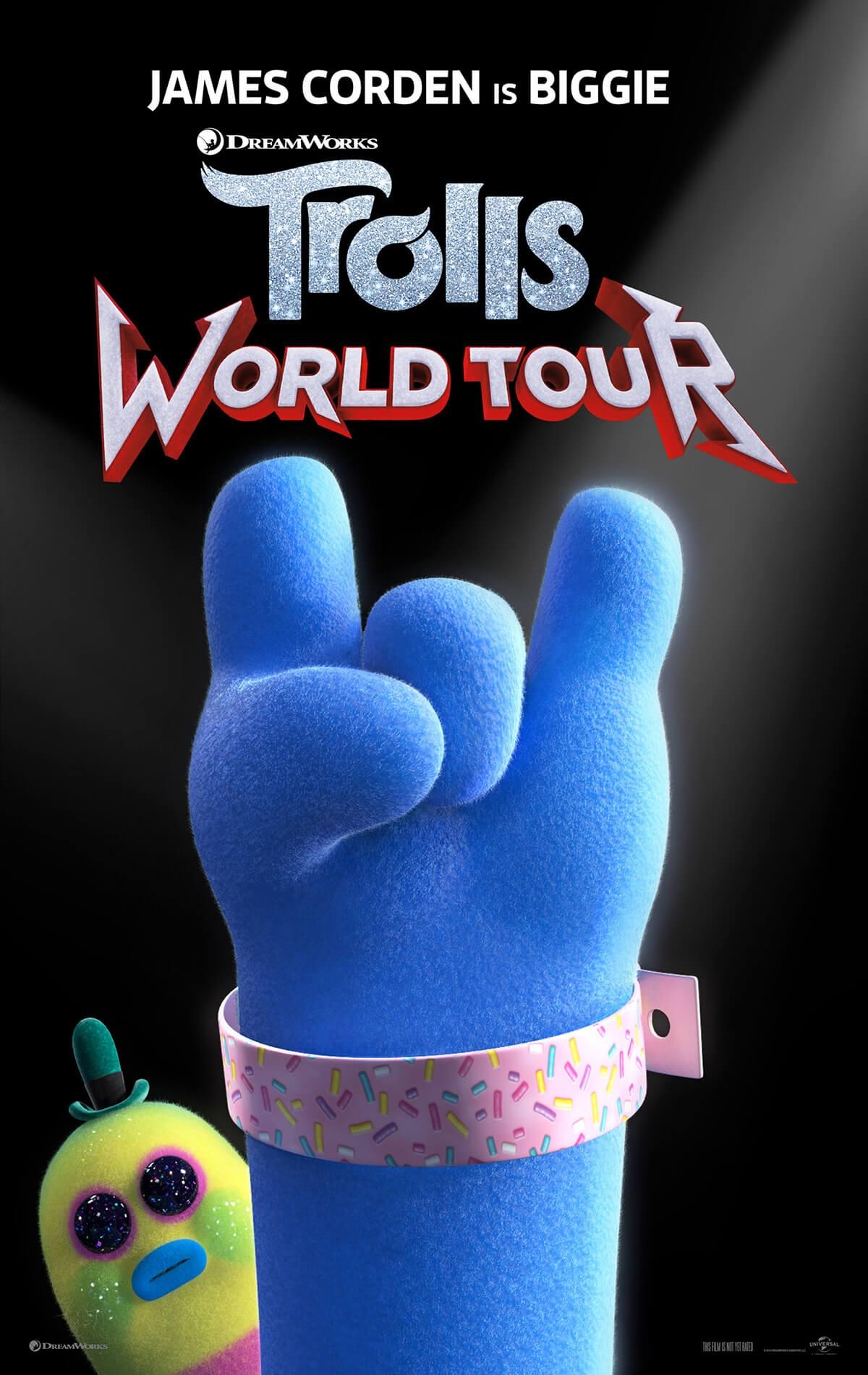 Trolls World Tour - Poster 10
