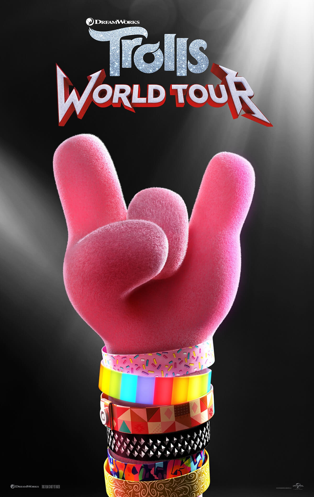 Trolls World Tour Universal Pictures