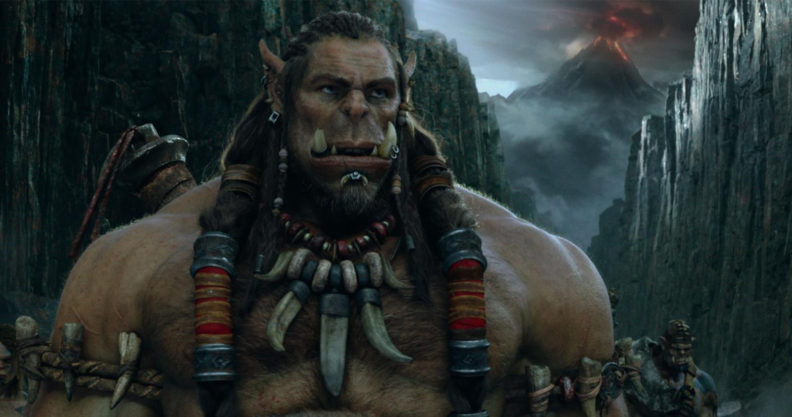 Warcraft - Photo 2