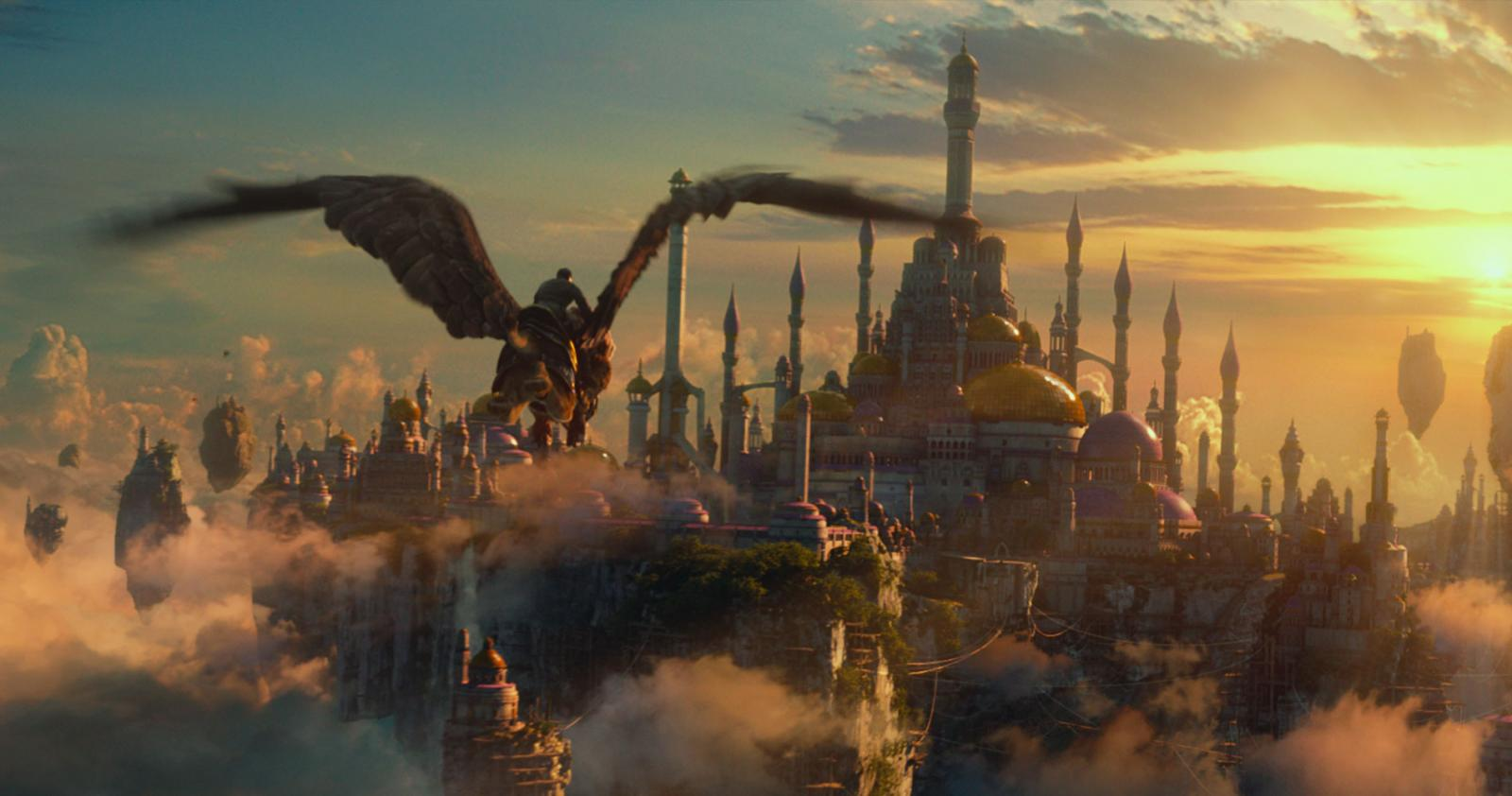 Warcraft - Photo 3