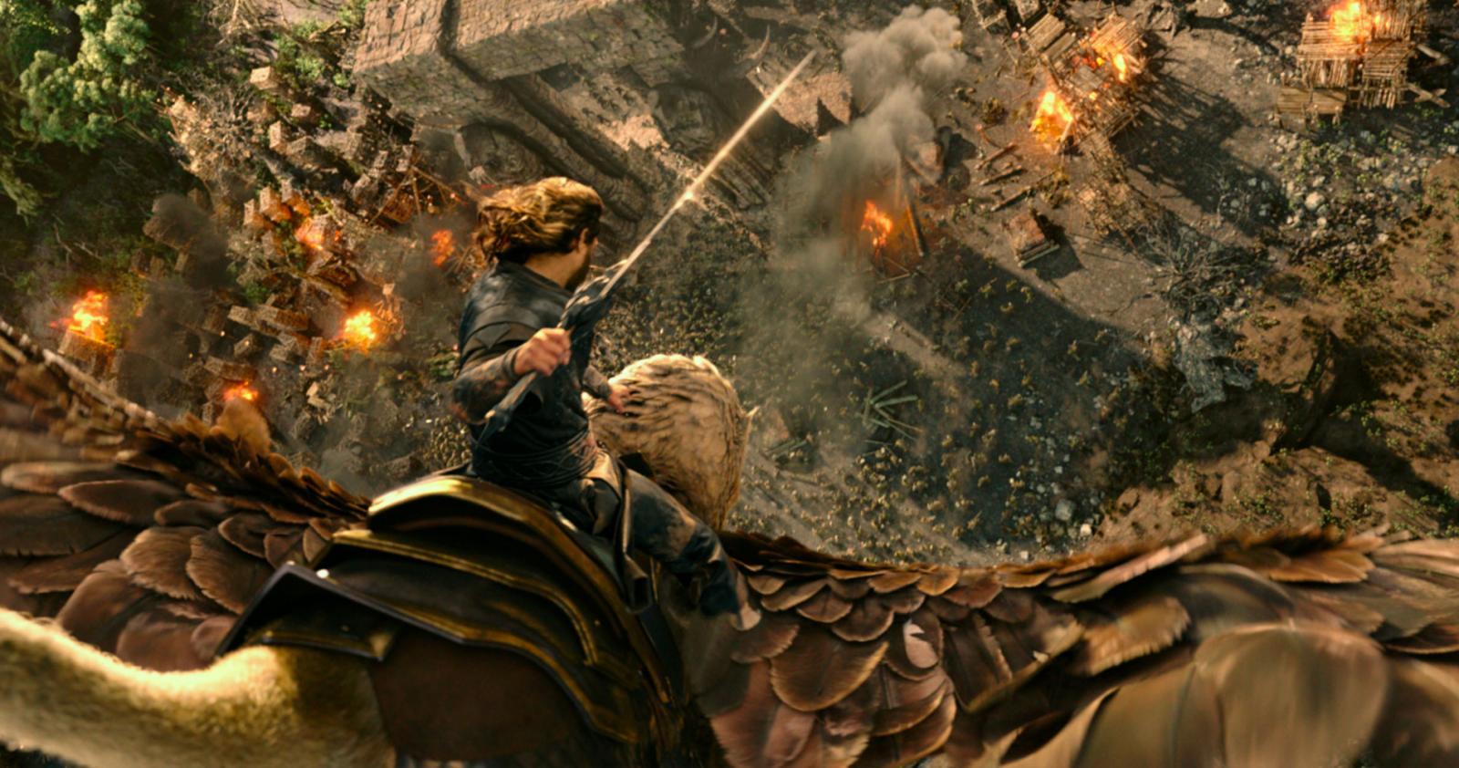 Warcraft - Photo 1