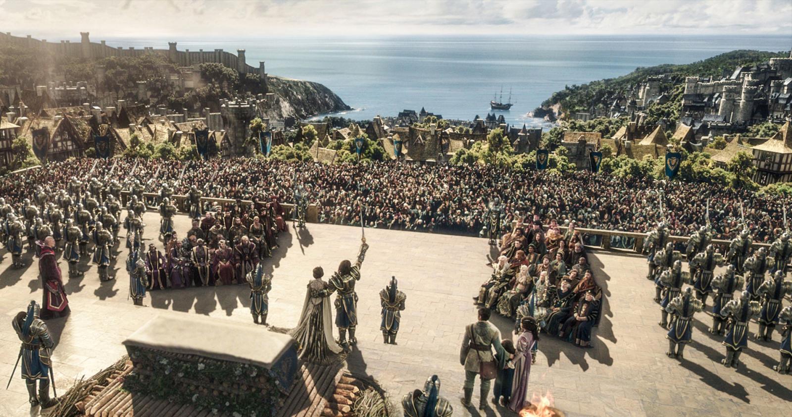Warcraft - Photo 4