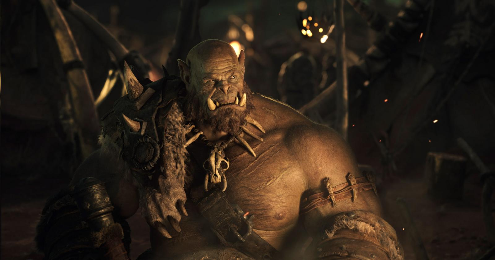 Warcraft - Photo 7